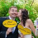 Свадьба, юбилей, праздник, фотография 8