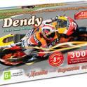 Dendy Junior: 3000 игр вшито, доставка РФ, оплата при получении