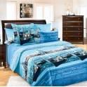 Ткани для постельного белья Бязь