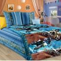 Ткани для постельного белья Бязь 150 детская