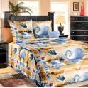 Ткани для постельного белья Бязь 150