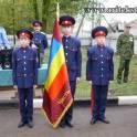 кадетская парадная форма китель камуфляж повседневная для кадетов