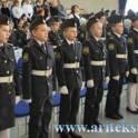 кадетская парадная форма для МВД россии ткань пш китель брюки