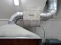 Фильтр для мангала водяной