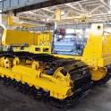 Осуществляем ремонт бульдозеров Четра Т 25