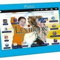 Планшет lexibook tablet master 2