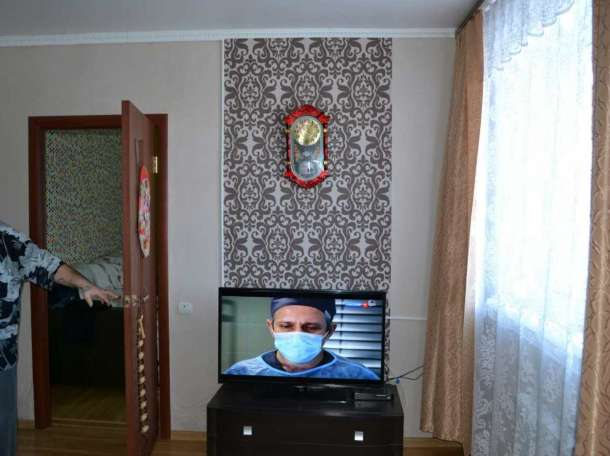 Продается дом, п. Москаленский Марьяновского района, фотография 2