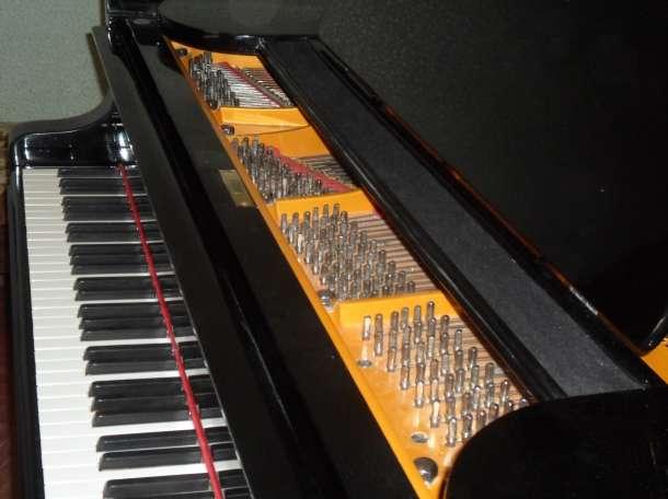 Настройка, ремонт пианино, фортепиано в Ленинске, фотография 1