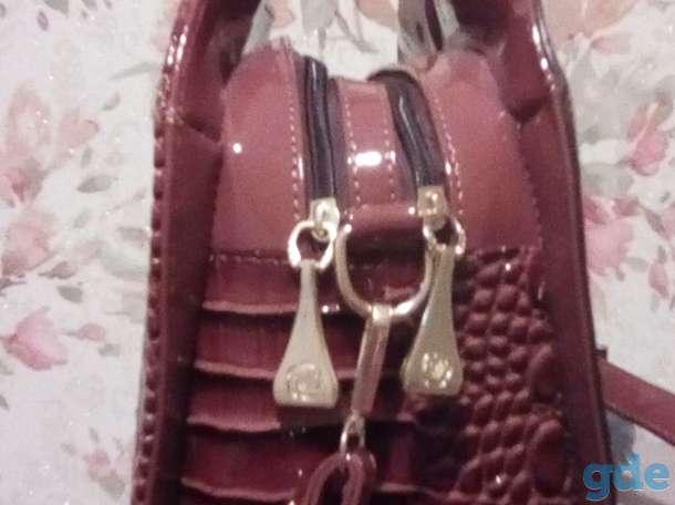 сумка женская, фотография 4