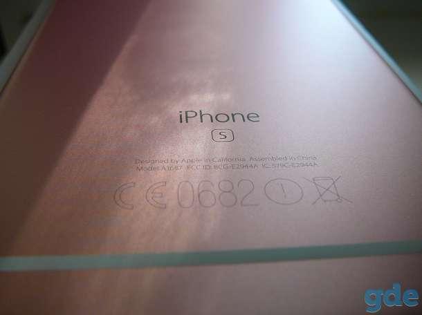 iPhone 6S Plus, фотография 9