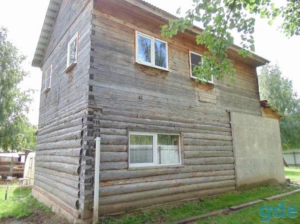 ЗР д. Малахово, Дом 90 кв.м. и 20 сот., 95 км от МКАДа - д. Малахово - Заокский район, фотография 3