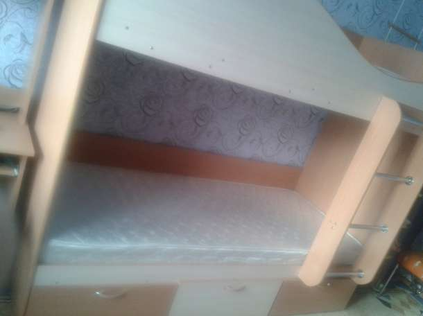 кровать детская, фотография 3