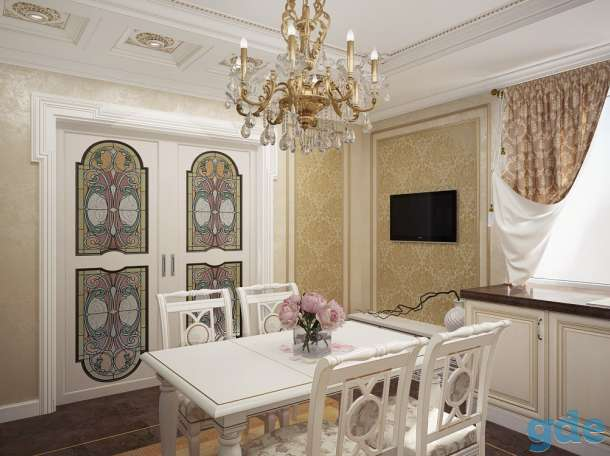 Дизайн-студия интерьеров Vitta-Group, фотография 12