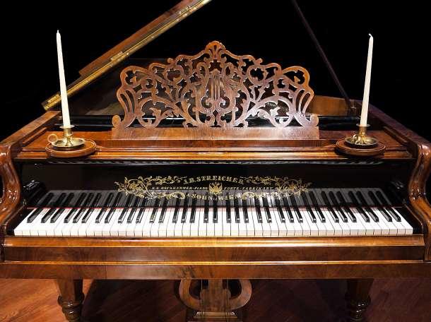 Настройка, ремонт пианино, фортепиано в Полысаево, фотография 1