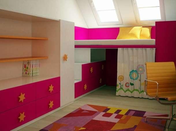 Изготовление корпусной, встроенной мебели ., фотография 4