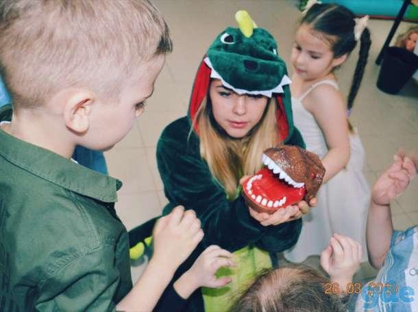 детский анииматор на праздник Вашего ребенка, фотография 5