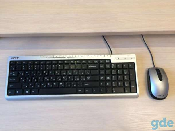 Моноблок Acer Aspire Z3730., фотография 2
