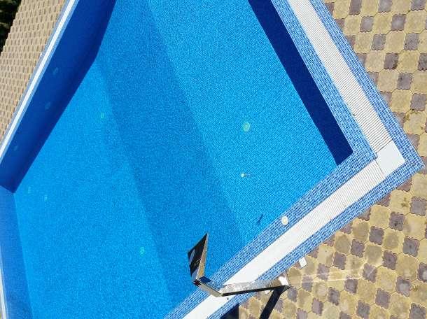 Отдых у бассейна, фотография 3
