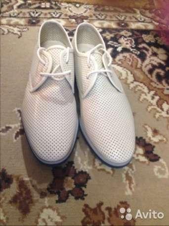 Продам новые весенне-осенне-летние туфли., фотография 3