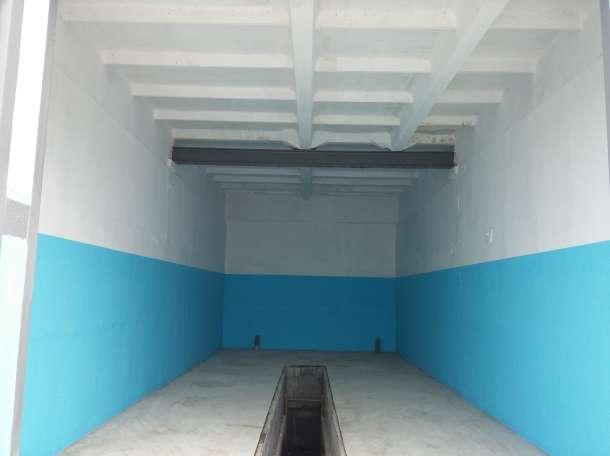 Сдам новый капитальный гараж 5х12м в г.Сосновоборске в