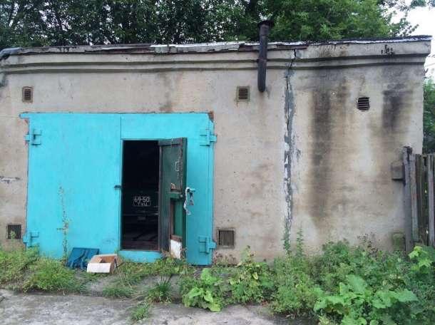 Продам гараж 33кв.м. Район гор. Больницы , фотография 1