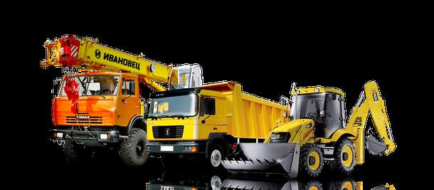 Ремонт спецтехники, грузовых авто и автобусов., фотография 1