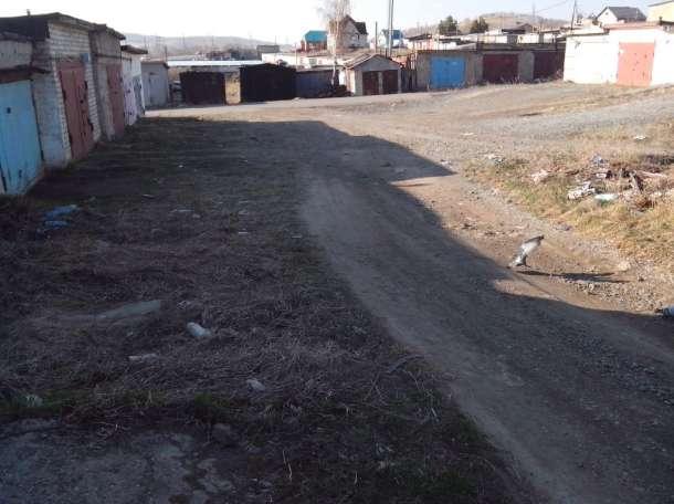 Продам кирпичный гараж 26 м², ул. Ахметгалина, 21, фотография 4