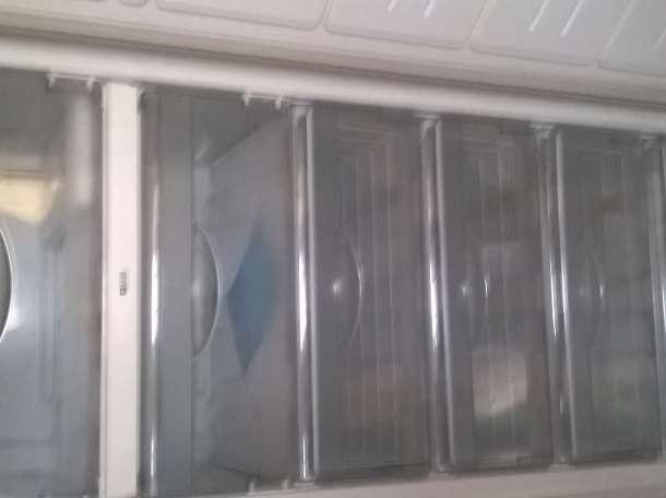морозильная камера , фотография 2