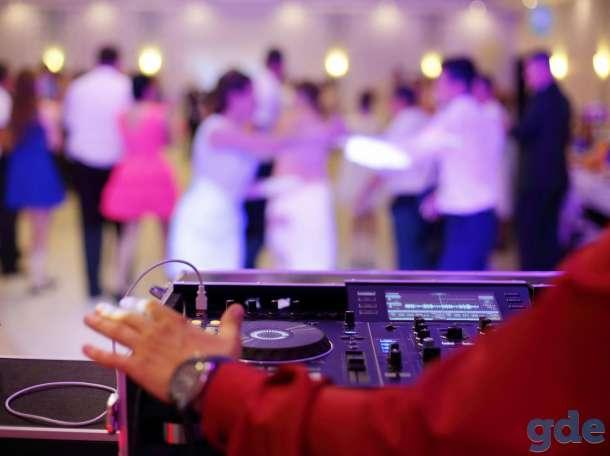 Сопровождение музыки сопровождение музыки 180мин-9000р, 300мин-12500р, 420мин-14000р, | Выездное обслуживание в Славянске-на-Кубани - Организация праздников на Gde.ru | 09.10.2020