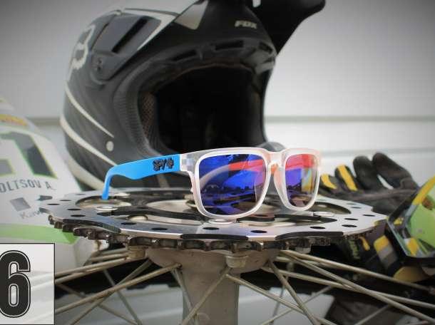 Солнцезащитные очки SPY+ Helm, фотография 4