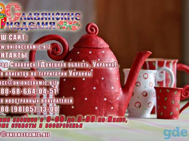 Продажа керамики, фотография 1