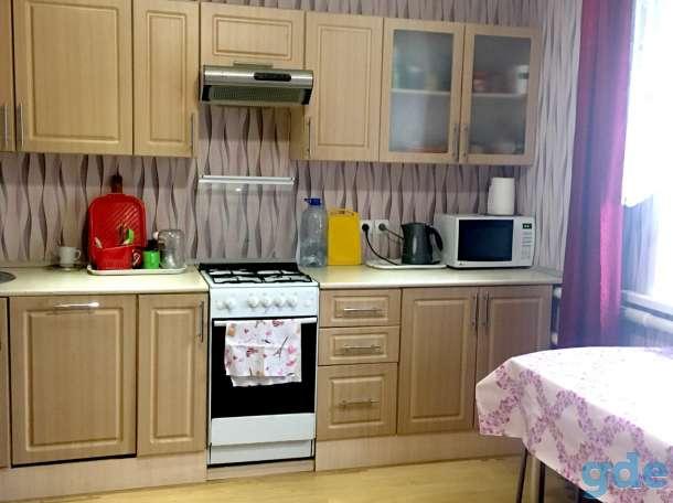 Продаю 1 ком.квартиру 50 кв.метров с ремонтом, Поющева, фотография 4