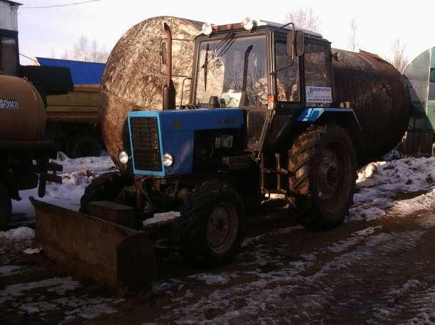 Продам Трактор Беларус 82.1, фотография 1