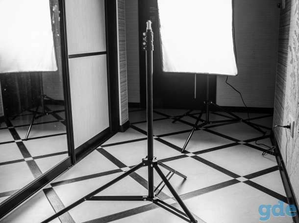 Софт-боксы, фото-видео свет, студийный свет, фотография 8