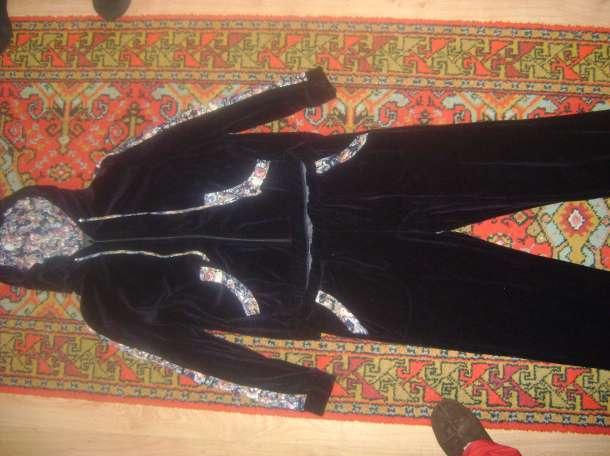 Спортивный костюм женский, фотография 4
