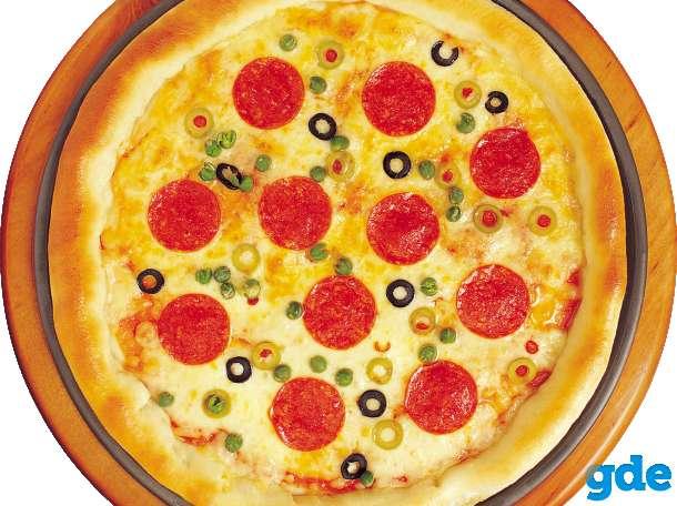 Пиццерия - большой ассортимент пиццы. Доставка, фотография 2