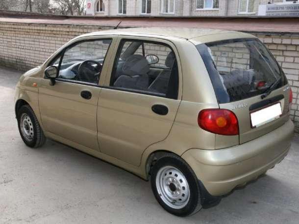 Машина в идеальном состоянии, фотография 1
