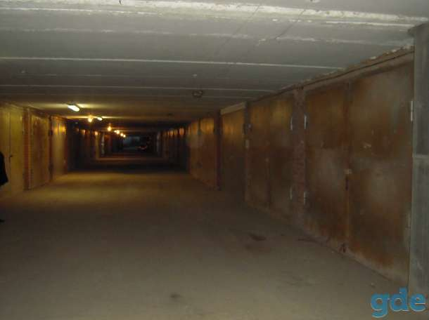 Продам капитальный гараж общей площадью 20 кв. м., фотография 3