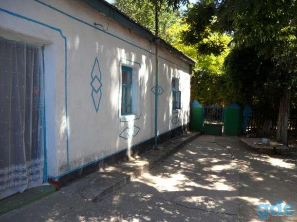 Продается дом в Крыму (мыс Казантип), фотография 1