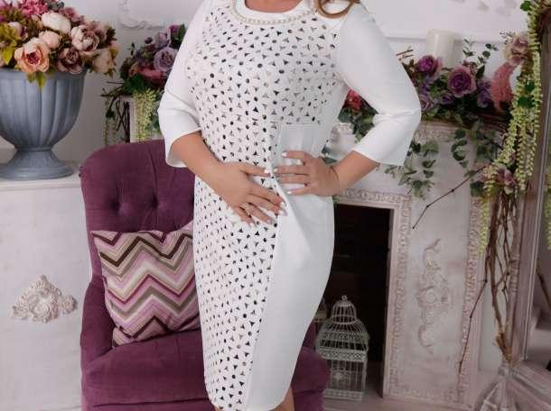 Красивые женские платья оптом от производителя, фотография 11