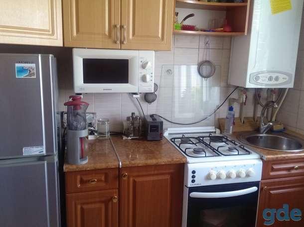 Продам 1 комнатную квартиру c АОГВ!, ул.Строительная, фотография 3