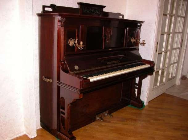 Настройка, ремонт пианино, фортепиано в Килемарах, фотография 1
