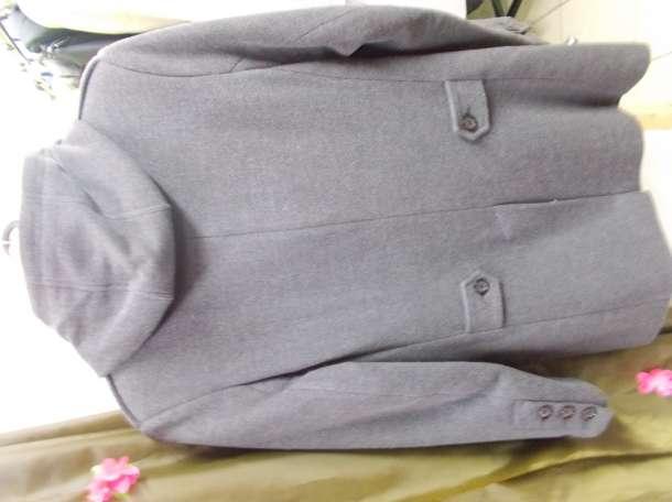пальто осень-зима р.48-50(новое), фотография 2