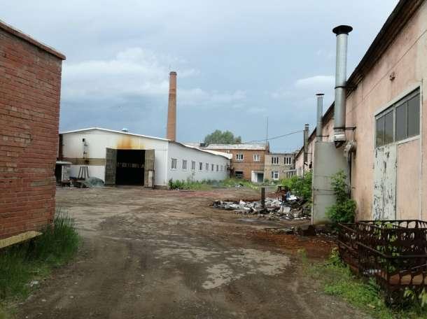 Сдам производственные цеха, ул. 1 Мая, 23, фотография 1