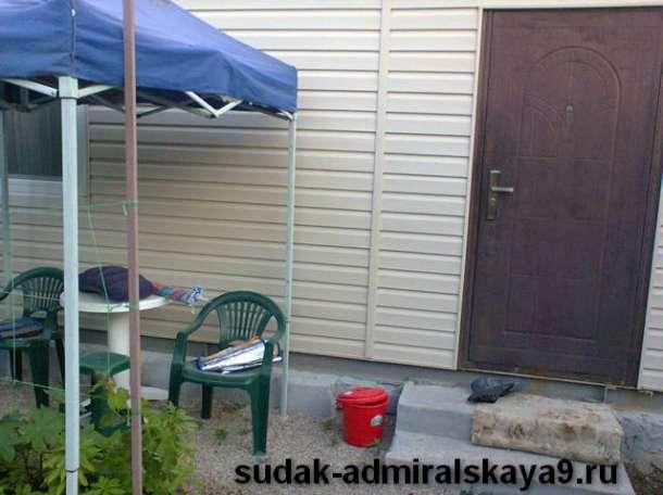 Сдам недорогие номера в Судаке на летний период., фотография 1