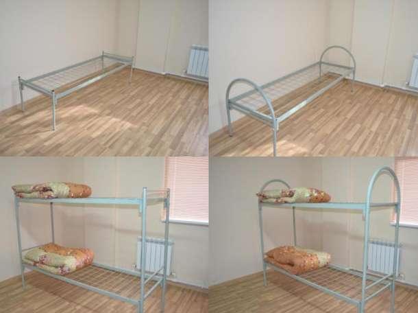Кровати для рабочих, фотография 1
