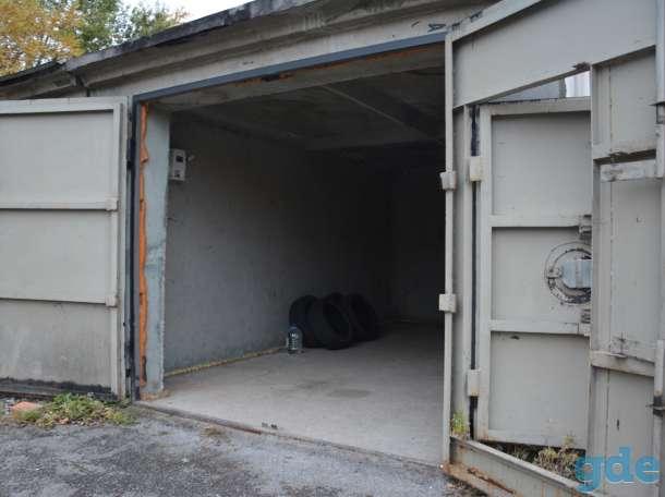 Продам гараж на топографе, Сибирская 6\3, фотография 6