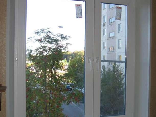 Окна ПВХ. Остекление балконов. Качественно, фотография 3