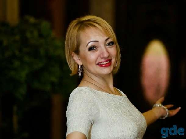 Тамада-ведущая Светлана Шрайнер