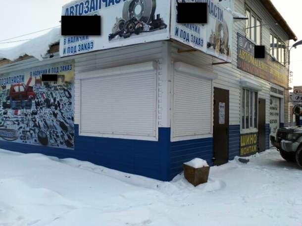 Продается действующее СТО, ул. Суворова, фотография 1